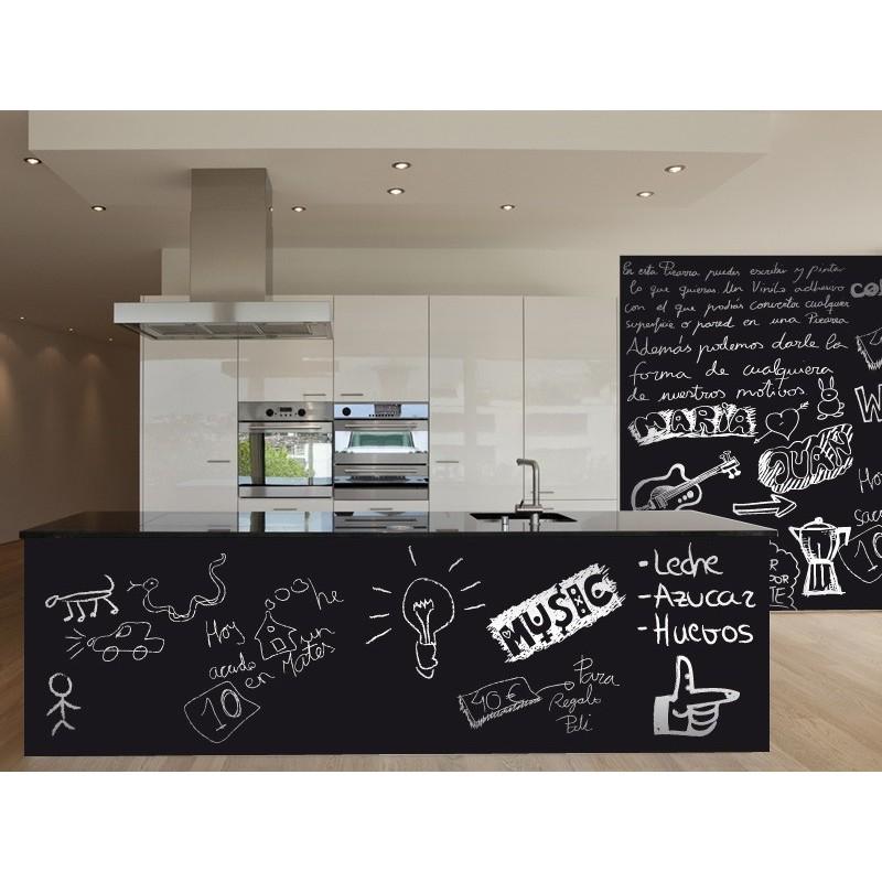 Papel vinilo para cocinas dise os arquitect nicos - Papel vinilo para muebles ...