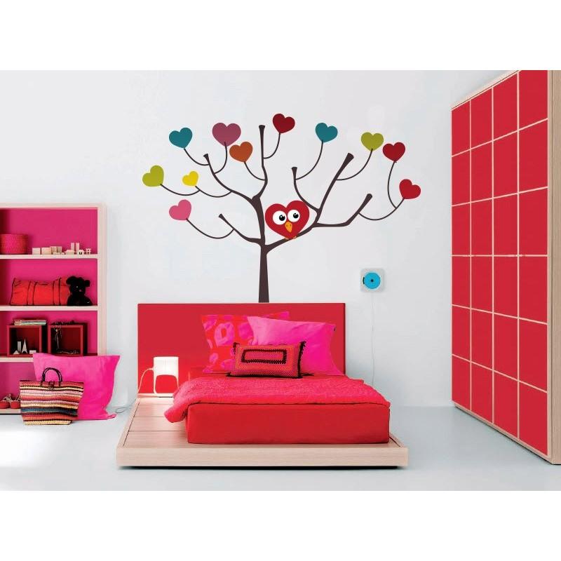 Vinilos dormitorios stica vinilos decorativos - Vinilos para cabeceros ...