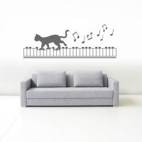 Gato Mozart