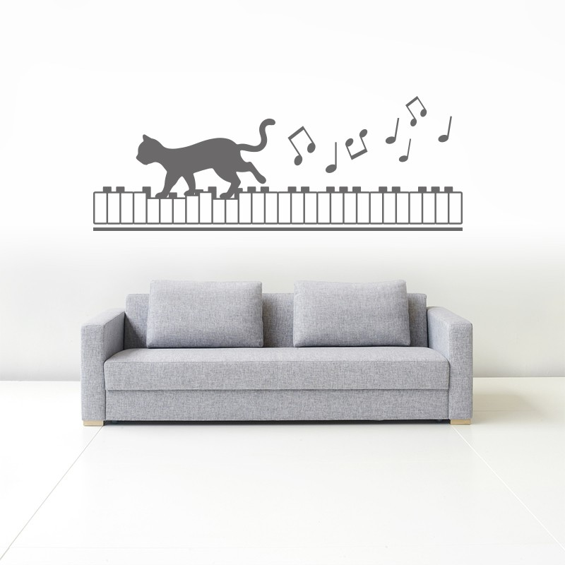 Ver vinilos decorativos economicos vinilo decorativo for Vinilos decorativos musicales baratos