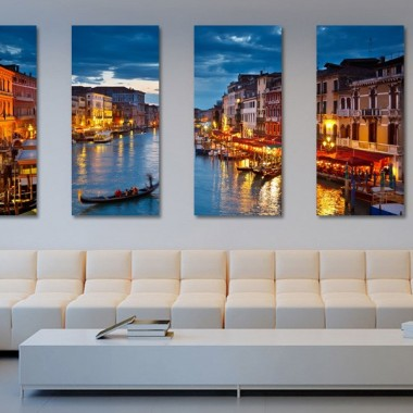Fotomural Venecia Paisaje producto vinilos