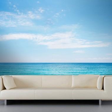 Fotomural Mar en Calma imagen vista previa