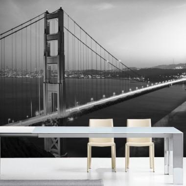 Fotomural Golden Gate imagen vista previa