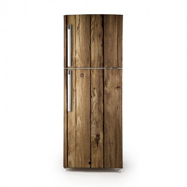 Pegatina frigo tablones verticales