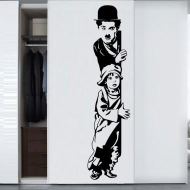 Vinilo Chaplin