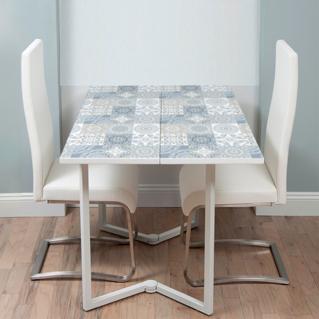 vinilo-para-mesa-mosaico-neutro-3