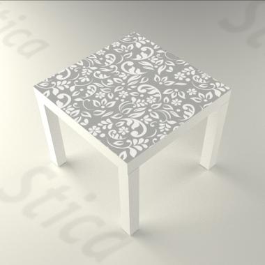 vinilo-para-mesa-floral-gris