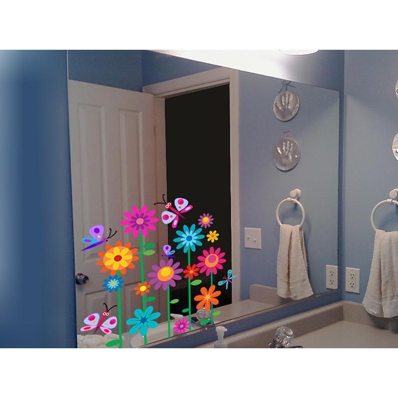 Vinilo efecto espejo para cristales top t preguntas vinilo para ventanas with vinilo efecto - Vinilos para espejos ...
