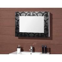 Marco para espejo vinilos decorativos - Vinilos para espejos ...