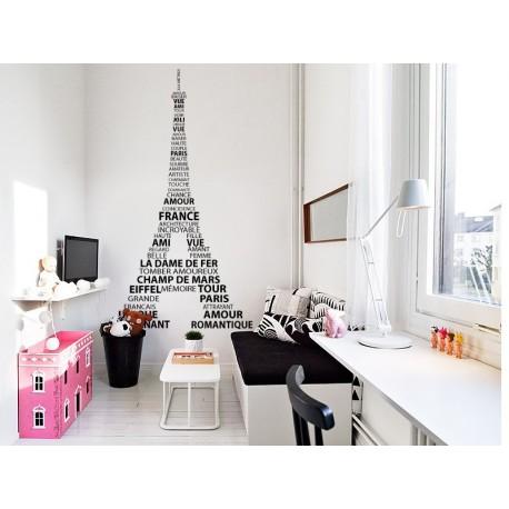 adhesivo decorativo Olalá París