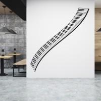 Teclas Piano I