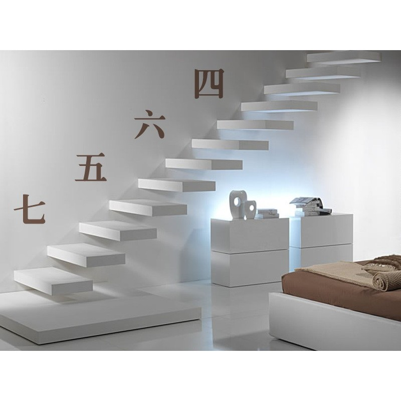 Vinilo letras chinas pared - Letras vinilo pared ...