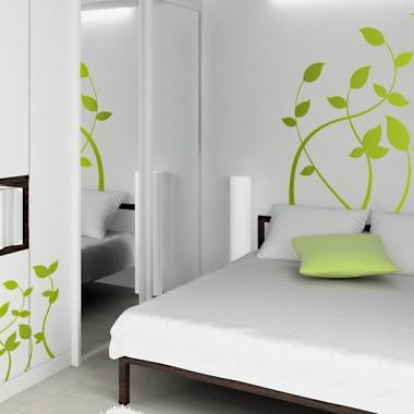 vinilos imagen producto Deco Planta