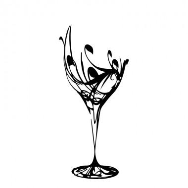 Vinilo copa orgánica