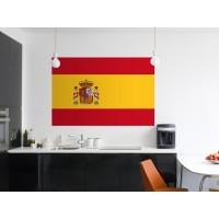 Viva España Pared