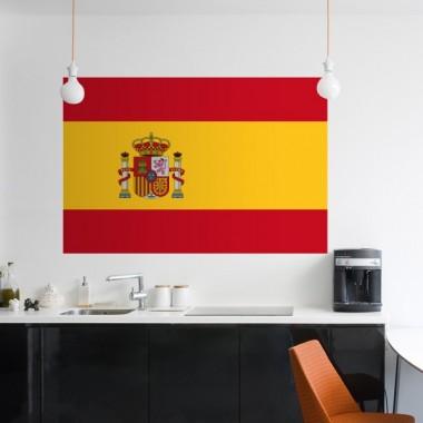 Viva España Pared producto vinilos