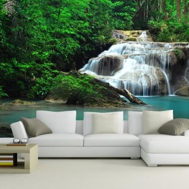 Fotomural Spa Oasis imagen vinilo decorativo