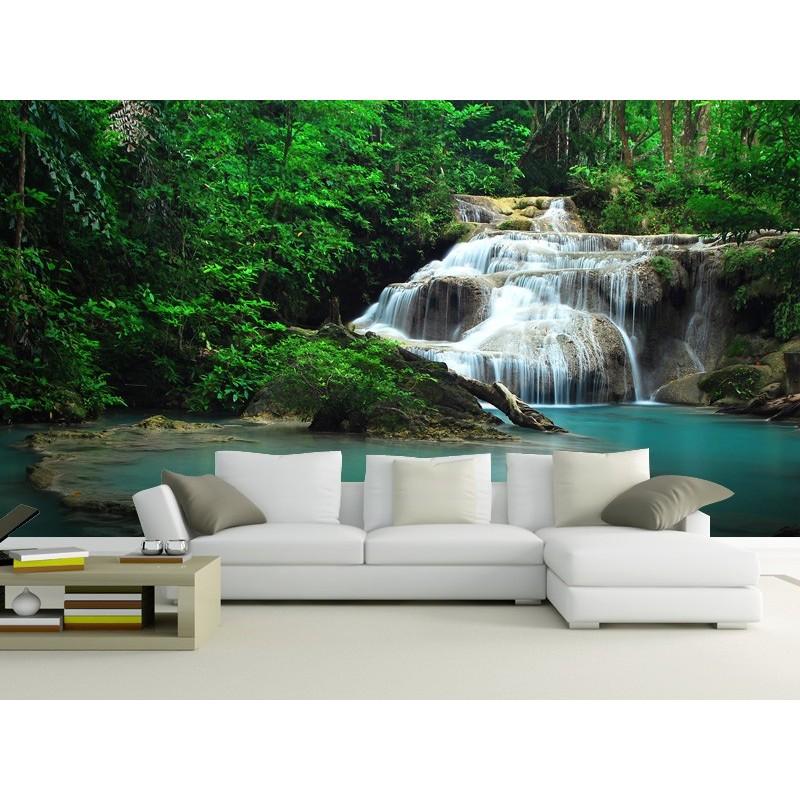 Fotomural spa oasis - Vinilos pared salon ...