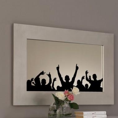 Vinilo Get Up imagen vinilo decorativo