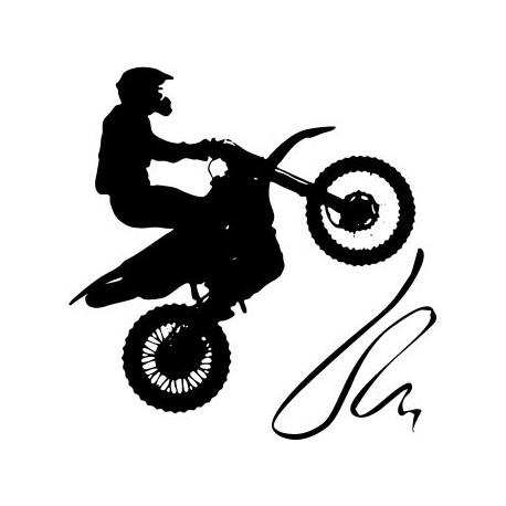 Moto Cross imagen vista previa
