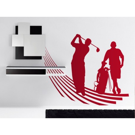 Golf imagen vista previa