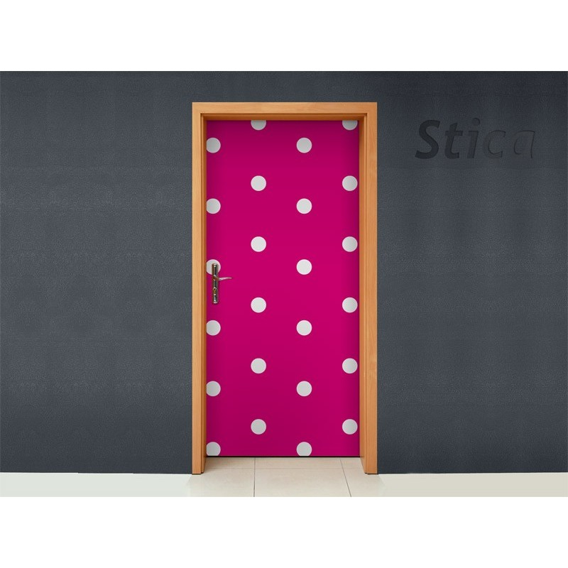 Papel para forrar puertas fabulous colores puertas with - Papel adhesivo para puertas ...