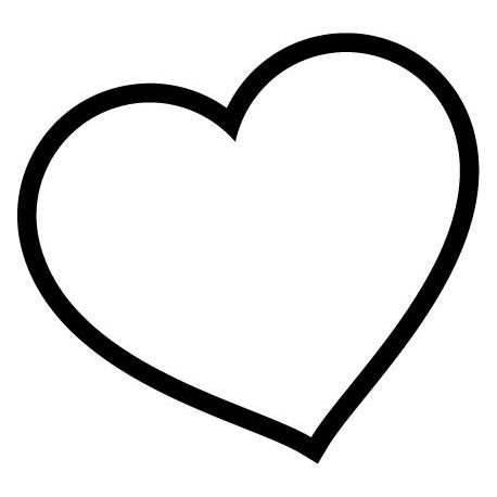 adhesivo decorativo Amor para Cabecero