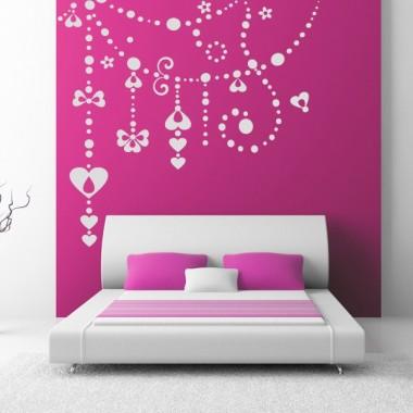 Forniture para Cabecero adhesivo decorativo ambiente