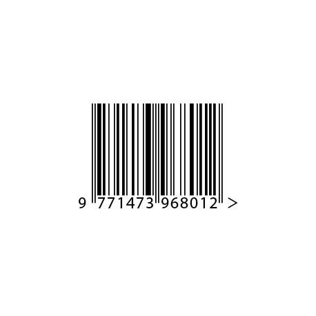 vinilos imagen producto Código de Barras
