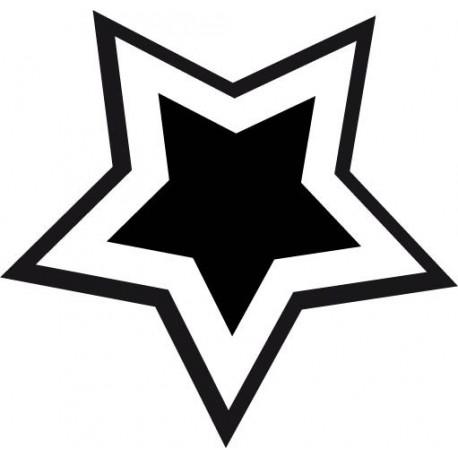 vinilos imagen producto Estrellas