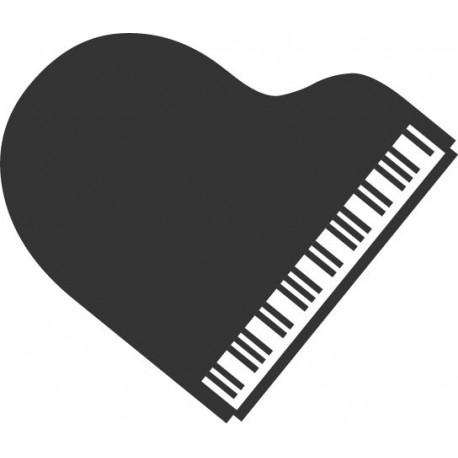 Piano imagen vista previa