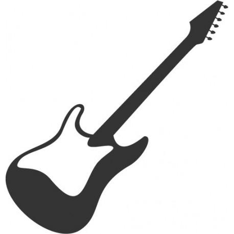 Guitarra 1 producto vinilos