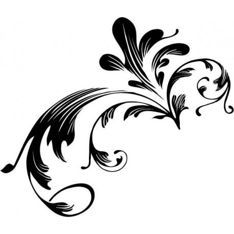 pegatina decorativa Fantasía Apolo