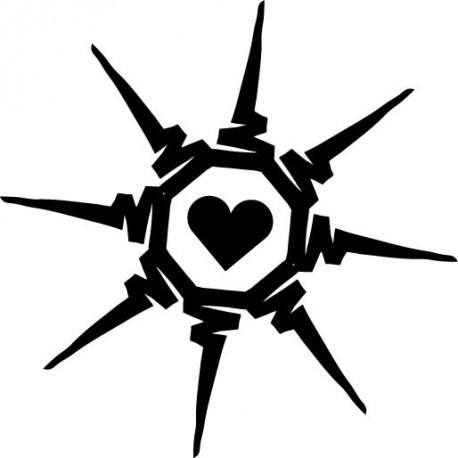 Corazón Espinado imagen vista previa
