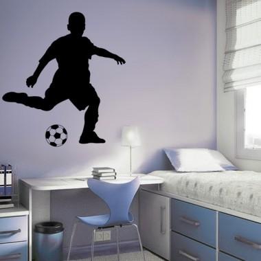 vinilos imagen producto Fútbol I
