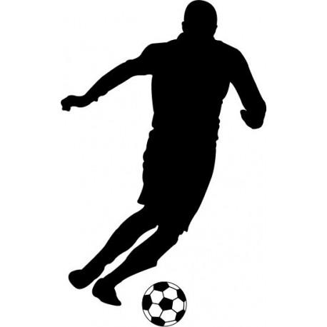 Fútbol II producto vinilos