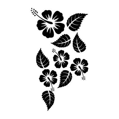 Flores Hawaianas imagen vista previa