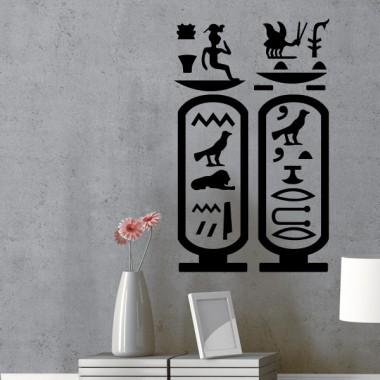 vinilos imagen producto Egipcio Icono II