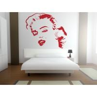 Marilyn Monroe Motivo I