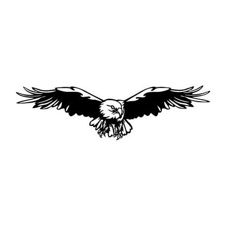 Águila Motivo II imagen vista previa