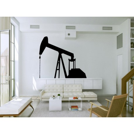 Grúa Petrolera imagen vista previa