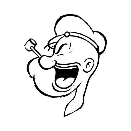 Popeye Cara II imagen vista previa