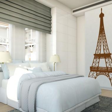pegatina decorativa Torre Eiffel