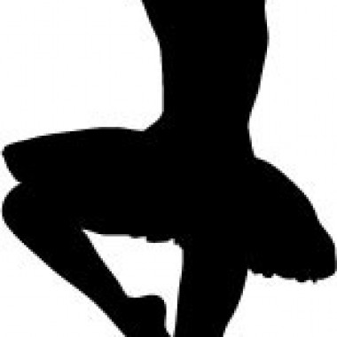 Bailarina Ballet IV imagen vista previa