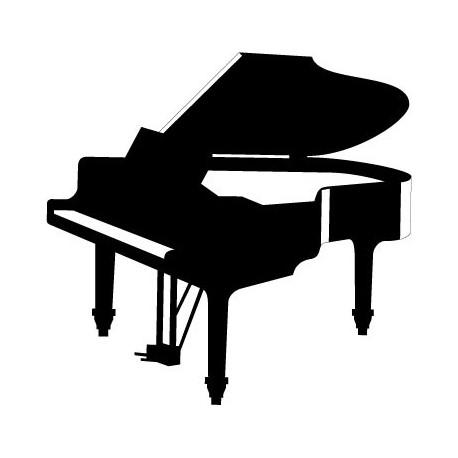 Piano Motivo I imagen vista previa