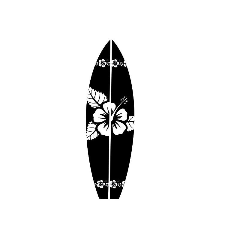 vinilo tabla surf