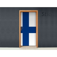 Finlandia para Puerta