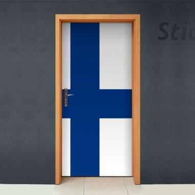 Finlandia para Puerta imagen vista previa