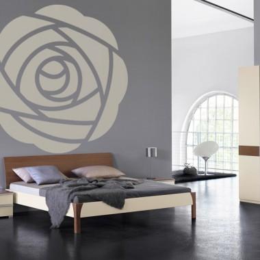 pegatina pared Geometría Floral VII