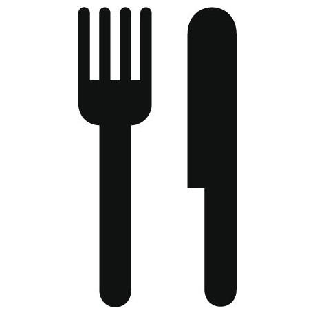 Símbolo Comedor I imagen vista previa